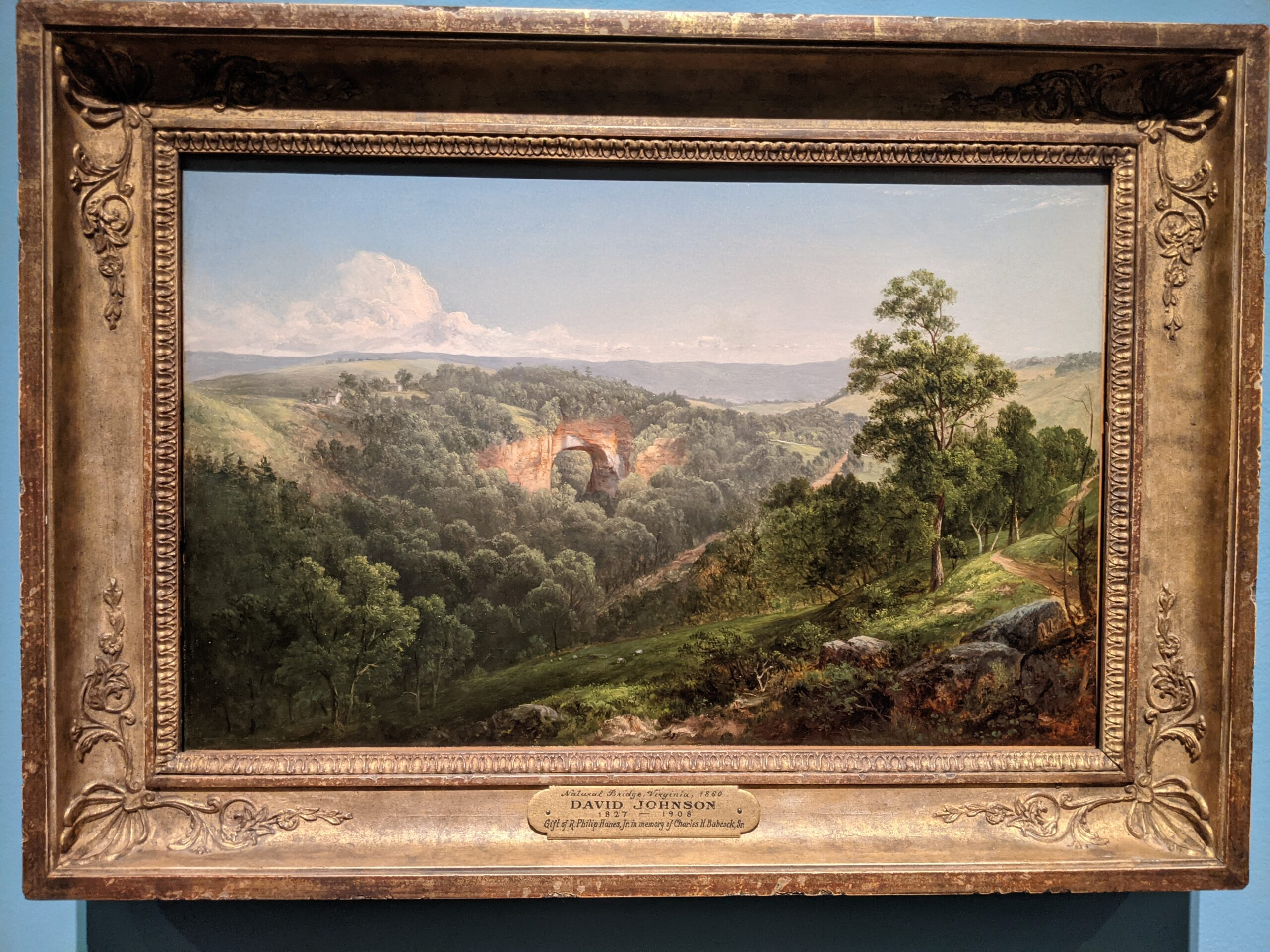 Virginia Arcadia: The VMFA exhibits visual paeans dedicated to an ancient beauty
